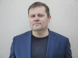 Бахмат Андрей Борисович