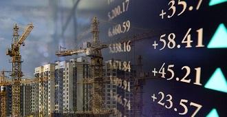 Фондовый рынок в помощь строительству